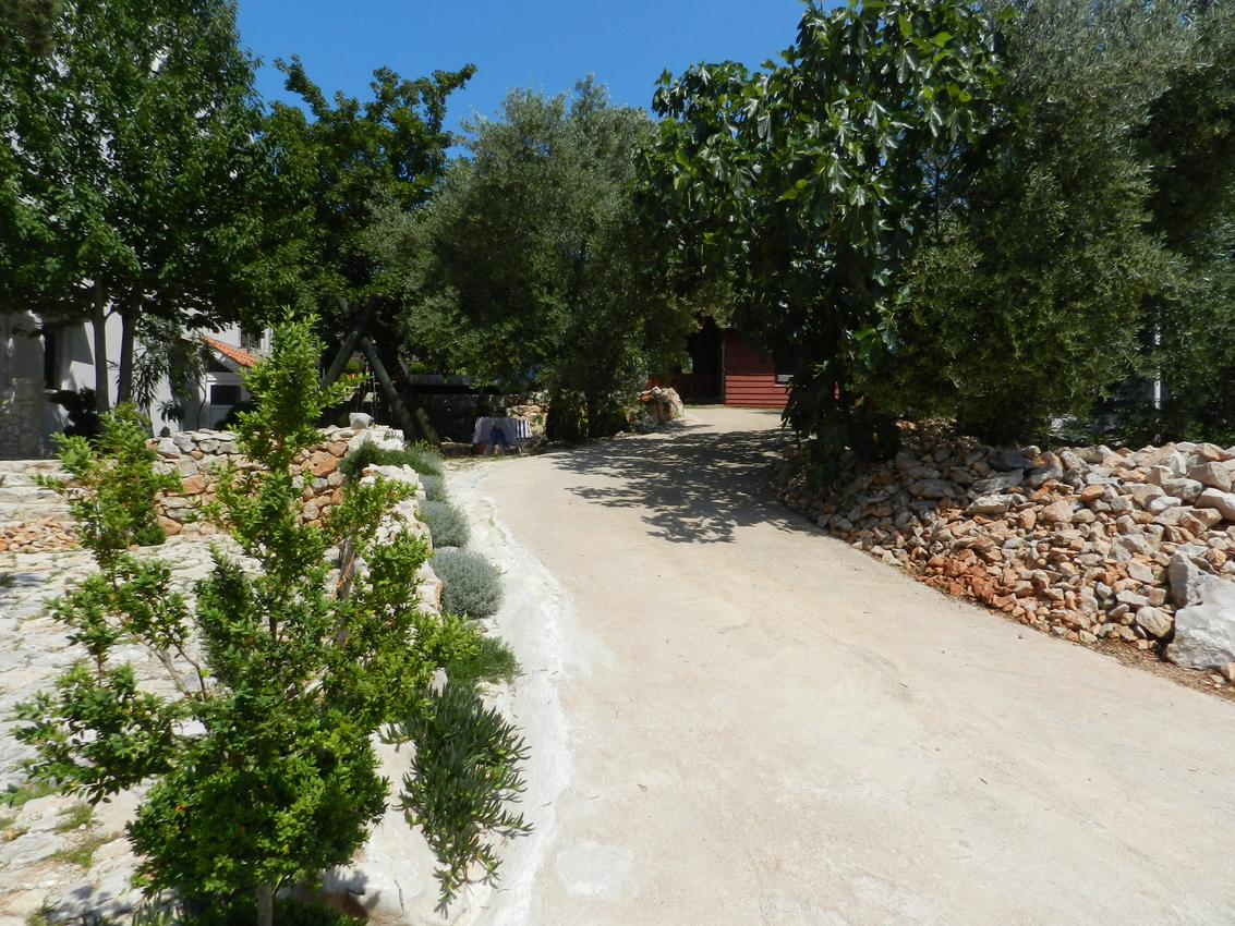 Ferienwohnung Studio Appartment im Ort Sveti Vid (Krk), Kapazität 2+0 (2604829), Sveti Vid-Miholjice, Insel Krk, Kvarner, Kroatien, Bild 14