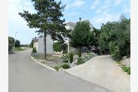Apartmány s parkovištěm Sveti Vid (Krk) - 16955