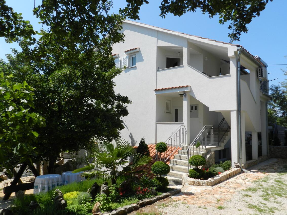 Ferienwohnung Studio Appartment im Ort Sveti Vid (Krk), Kapazität 2+0 (2604829), Sveti Vid-Miholjice, Insel Krk, Kvarner, Kroatien, Bild 8