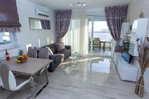 Apartments by the sea Novalja (Pag) - 16976