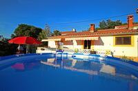 Rodinný dům s bazénem Ripenda Verbanci (Labin) - 16997
