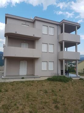 Novi Vinodolski, Novi Vinodolski, Объект 16998 - Апартаменты в Хорватии.