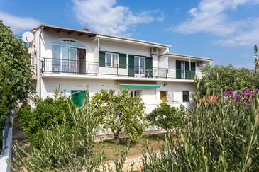 Poljica, Trogir, Property 16999 - Apartments by the sea.