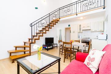 Dubrovnik, Dnevni boravak u smještaju tipa apartment, WiFi.
