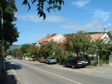 Dubrovnik, Dubrovnik, Objekt 17040 - Apartmani sa šljunčanom plažom.
