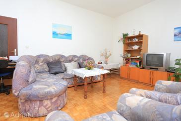 Podstrana, Nappali szállásegység típusa apartment, légkondicionálás elérhető és WiFi .