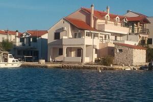 Apartmány u moře Betina, Murter - 17061