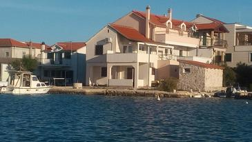 Betina, Murter, Property 17061 - Apartments by the sea.