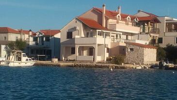 Betina, Murter, Объект 17061 - Апартаменты вблизи моря.
