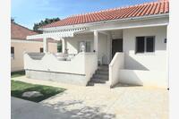 Apartmány u moře Vrsi - Mulo (Zadar) - 17066