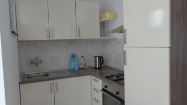 Vir, Кухня в размещении типа apartment, WiFi.