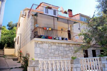 Brna, Korčula, Property 171 - Apartments by the sea.