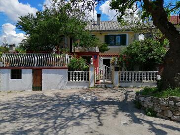 Škrljevo, Rijeka, Объект 17116 - Апартаменты с галечным пляжем.