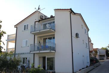 Zečevo Rtić, Rogoznica, Property 17129 - Apartments by the sea.