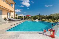 Luxusná vila s bazénom Pješčana Uvala (Pula) - 17131