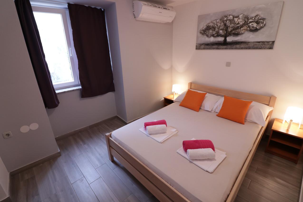 Appartement de vacances im Ort Novalja (Pag), Kapazität 4+0 (2613358), Novalja, Île de Pag, Kvarner, Croatie, image 5