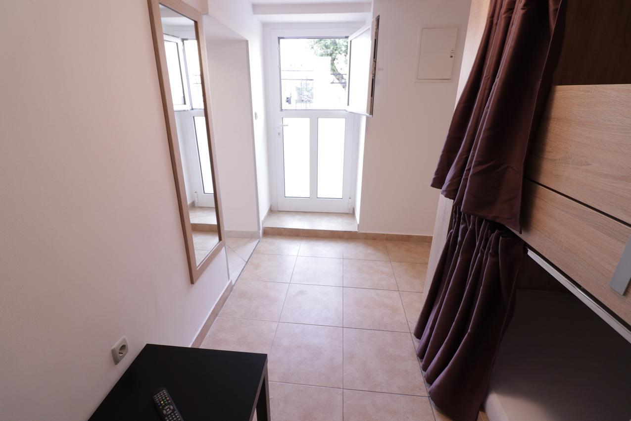 Appartement de vacances im Ort Novalja (Pag), Kapazität 4+0 (2613358), Novalja, Île de Pag, Kvarner, Croatie, image 10