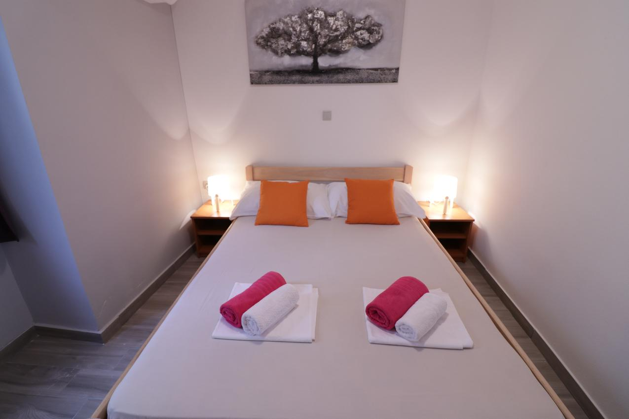 Appartement de vacances im Ort Novalja (Pag), Kapazität 4+0 (2613358), Novalja, Île de Pag, Kvarner, Croatie, image 6