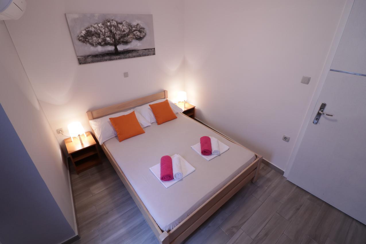 Appartement de vacances im Ort Novalja (Pag), Kapazität 4+0 (2613358), Novalja, Île de Pag, Kvarner, Croatie, image 7