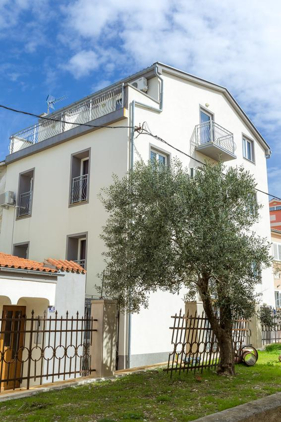 Appartement de vacances im Ort Novalja (Pag), Kapazität 4+0 (2613358), Novalja, Île de Pag, Kvarner, Croatie, image 11