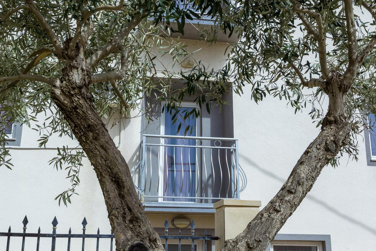 Appartement de vacances im Ort Novalja (Pag), Kapazität 4+0 (2613358), Novalja, Île de Pag, Kvarner, Croatie, image 13