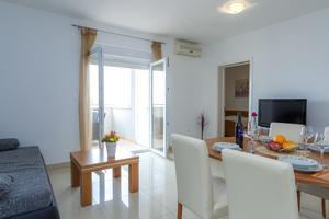 Apartamenty z parkingiem Novalja (Pag) - 17144