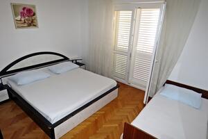 Apartmány s parkoviskom Tučepi (Makarská - Makarska) - 17153