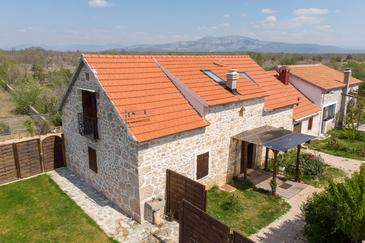 Bogatić, Krka, Objekt 17168 - Počitniška hiša na Hrvaškem.