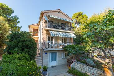 Petrčane, Zadar, Объект 17179 - Апартаменты вблизи моря.