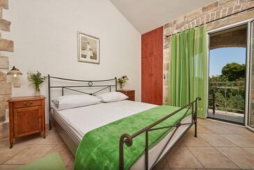 Drvenik Veliki, Bedroom in the room, WiFi.