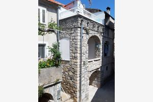 Seaside holiday house Stari Grad, Hvar - 17189