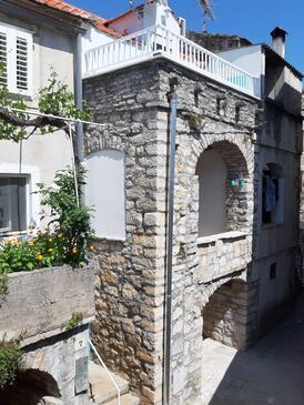 Stari Grad, Hvar, Imobil 17189 - Cazare în apropierea mării cu plajă cu pietriș.
