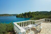 Prázdninový dům u moře Zátoka Gabrica (Korčula) - 17195