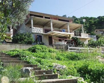 Brna, Korčula, Property 172 - Apartments by the sea.