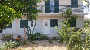 Split, Split, Objekt 17202 - Ubytovanie s kamienkovou plážou.