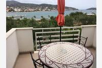 Apartmány u moře Vinišće (Trogir) - 17210