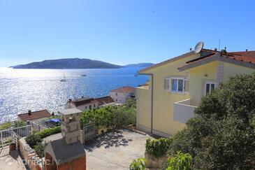 Okrug Donji, Čiovo, Hébergement 17232 - Appartement à proximité de la mer.