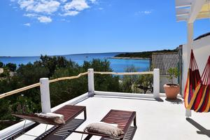 Secluded fisherman's cottage Silba - 17233