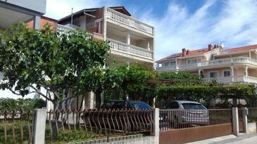 Srima - Vodice, Vodice, Property 17238 - Apartments in Croatia.