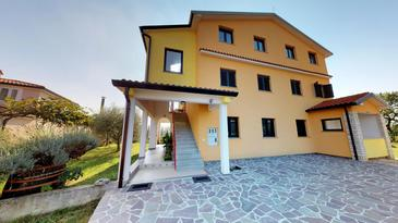 Vilanija, Umag, Property 17240 - Apartments in Croatia.
