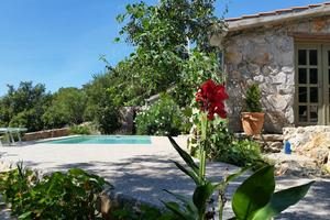 Family friendly house with a swimming pool Bajčići, Krk - 17257
