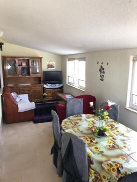Rastići, Nappali szállásegység típusa apartment, légkondicionálás elérhető és WiFi .
