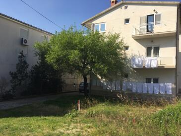Baška Voda, Makarska, Object 17277 - Appartementen en kamers with pebble beach.