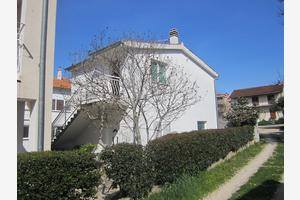 Apartments by the sea Biograd na Moru, Biograd - 17298