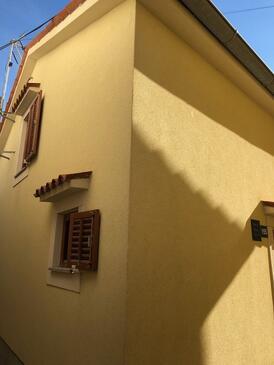 Susak, Lošinj, Объект 17303 - Апартаменты с песчаным пляжем.