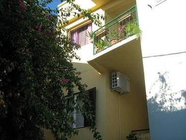 Igrane, Makarska, Property 17311 - Apartments near sea with pebble beach.