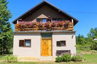 Rodinný dům s parkovištěm Korenica (Plitvice) - 17312