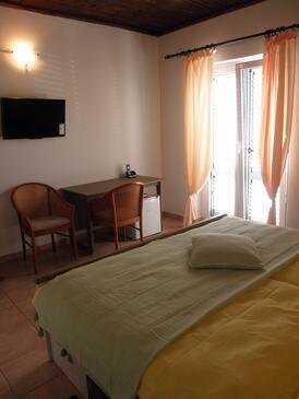 Palit, Ložnice v ubytování typu room, s klimatizací a WiFi.
