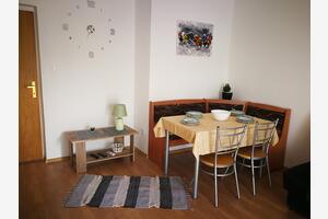 Apartmány s parkovištěm Ražanj, Rogoznica - 17328