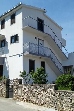 Ražanj, Rogoznica, Obiekt 17328 - Apartamenty w Chorwacji.